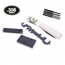 AR .308 CAL BASIC TOOL KIT