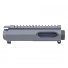 AR15 9MM DEDICATED STRIPPED BILLET UPPER RECEIVER (OD GREEN)