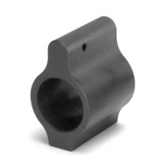 AR15 .625 ALUMINUM LOW PROFILE BARREL GAS BLOCK