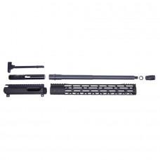 "AR-15 9MM CAL COMPLETE UPPER KIT (15"" MODLITE M-LOK HANDGUARD)"