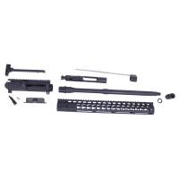 AR-15 5.56 CAL COMPLETE UPPER KIT (CARBINE LENGTH)