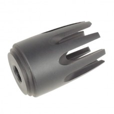 "AR .308 ""CLAW"" MULTI-PRONG FLASH HIDER"