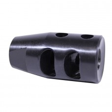 AR 9MM CAL MICRO MULTI PORT STEEL COMPENSATOR