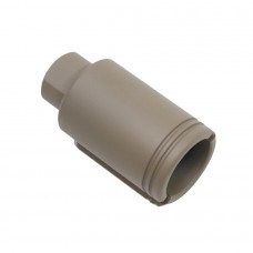 AR-15 MICRO SLIM FLASH CAN (FLAT DARK EARTH)