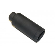 AR-10 SLIM LINE CONE FLASH CAN (308 /300 AAC BLACKOUT)