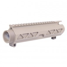 AR .308 AIRLITE SERIES CAL STRIPPED BILLET UPPER RECEIVER (FLAT DARK EARTH)