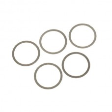 AR .308 CAL FREE FLOATING HANDGUARD PEEL WASHER KIT (5 PCS)