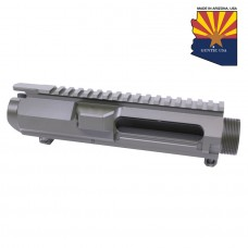 AR .308 CAL STRIPPED BILLET UPPER RECEIVER (O.D. GREEN)