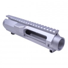 AR .308 CAL STRIPPED BILLET UPPER RECEIVER (RAW)