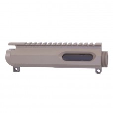 AR15 9MM DEDICATED STRIPPED BILLET UPPER RECEIVER (FLAT DARK EARTH)