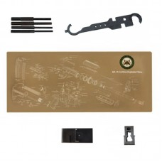 AR15 BASIC TOOL KIT