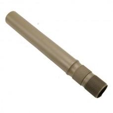 AR15 BUFFER TUBE FOR SIG SAUER SB15 STABILIZING BRACE (FLAT DARK EARTH)