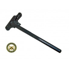 AR15 CHARGING HANDLE WITH GEN 2 LATCH