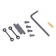 AR15 COMPLETE ANTI-ROTATION TRIGGER/HAMMER PIN SET