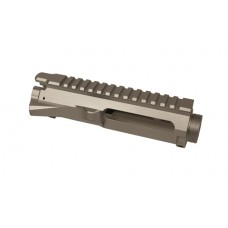 AR15 STRIPPED RAW BILLET UPPER RECEIVER (UNFINISHED)
