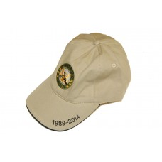 GUNTEC USA DESERT TAN CAP
