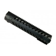 "12"" Free Floating Handguard With Sectional Side/Bottom Rails (308 CAL)"
