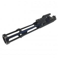 AR-15 NITRIDE SKELETONIZED LOW MASS BOLT CARRIER GROUP